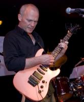 Lutz - Lead Gitarre und Gesang